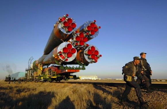 重型运载火箭、星际探测…未来中国航天这些看点值得期待
