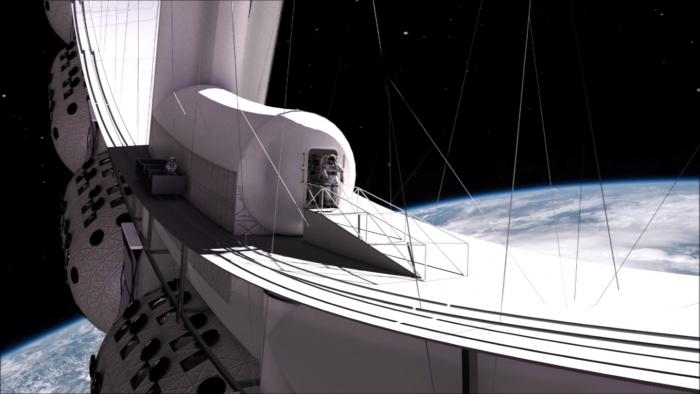 SpaceX获得美国宇航局价值29亿美元合同:制造月球着陆器