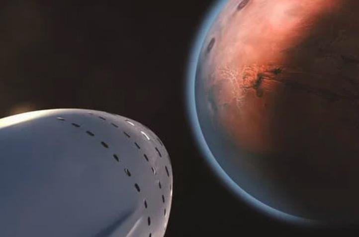 """NASA""""门户""""月球前哨站将为""""阿尔忒弥斯""""宇航员提高辐射检测能力"""
