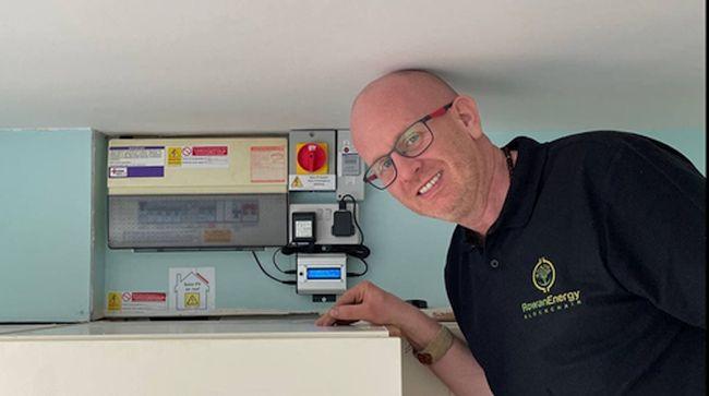 英国创新能源公司提高住宅奖励屋顶太阳能