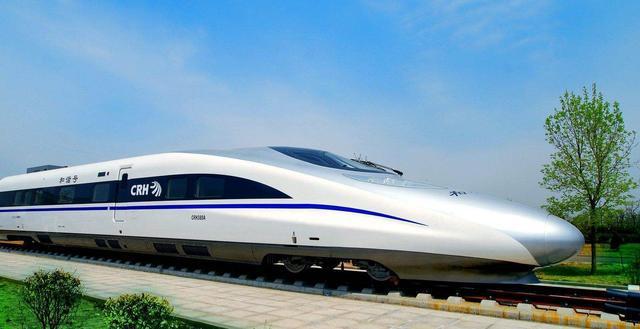 我国已启动时速400公里等级高速动车组研制