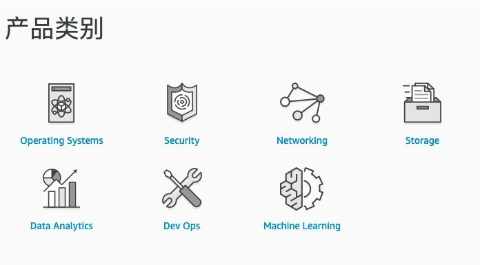 亚马逊云科技Marketplace(中国区)现已支持SaaS产品